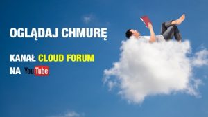 Cloud Forum na YT