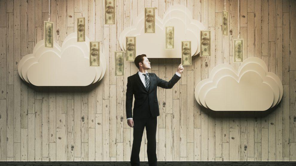 Policzmy się z chmurą publiczną - Mariusz Preiss