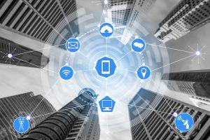 IoT w polskiej gospodarce - raport Ministerstwa Cyfryzacji