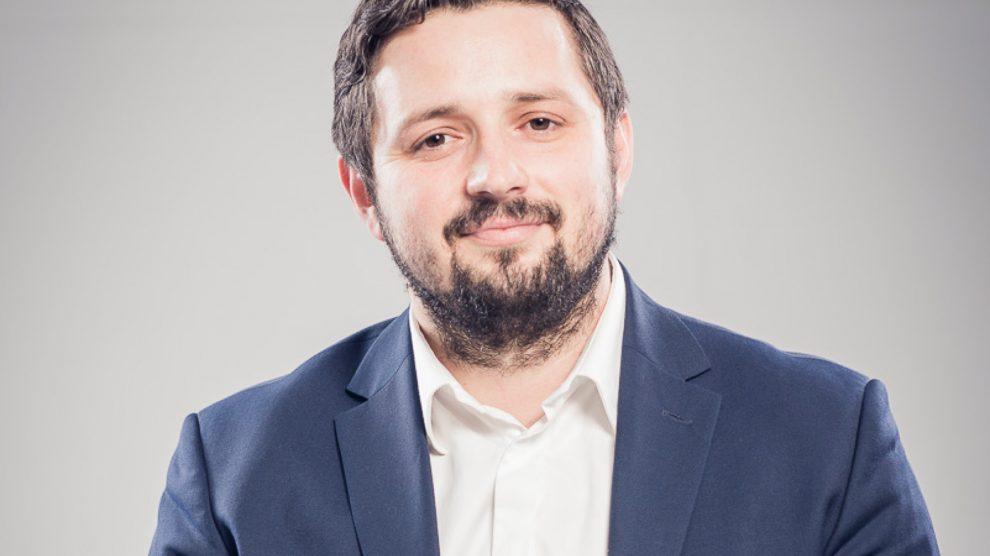 Michał Furmankiewicz - od decyzji do migracji