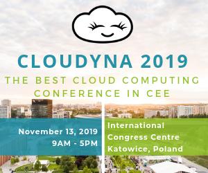 Cloudyna 2019 konferencja