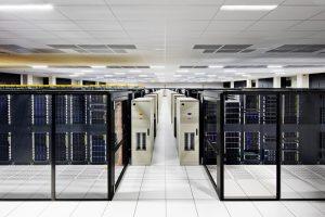 Inside IBM Cloud Dallas - IBM z Red Hat uruchomimy w każdej chmurze