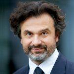 Robert Kroplewski, pełnomocnik ministra ds społeczeństwa informacyjnego