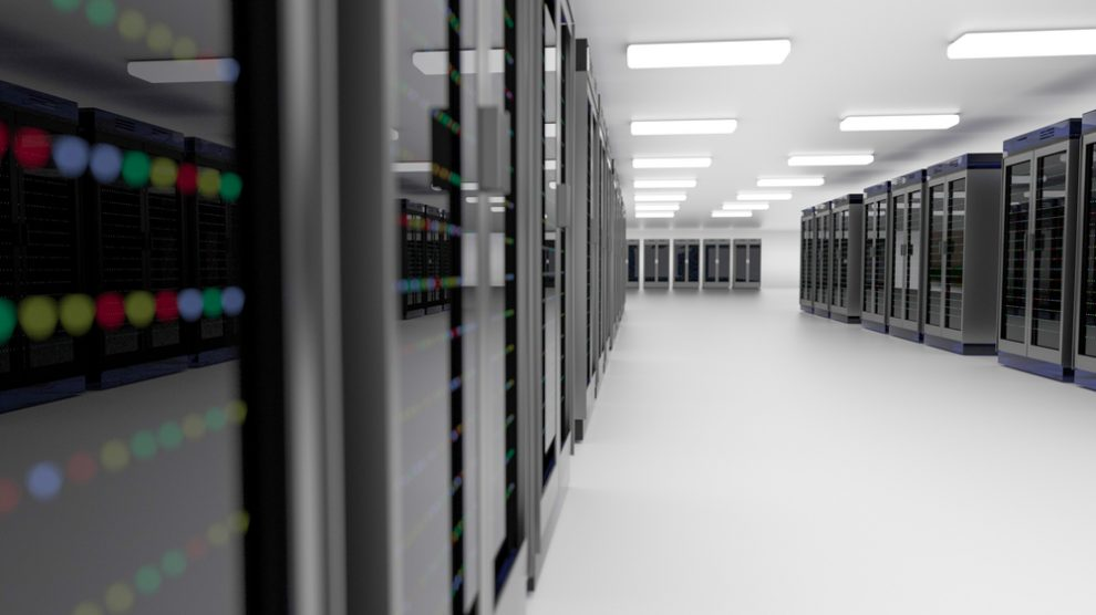 Data center Digital Realty