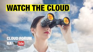 Obserwuj cloud forum na youtube