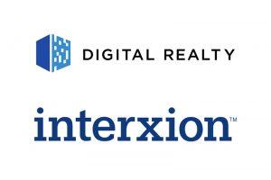digital realty interxion