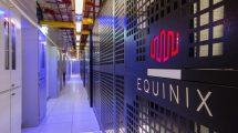 equinix data center location