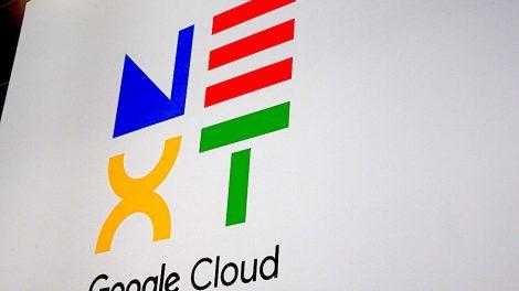 Google cloud next London 2019