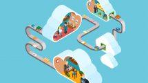 Rośnie zapotrzebowanie biznesu na kompetencje chmurowe