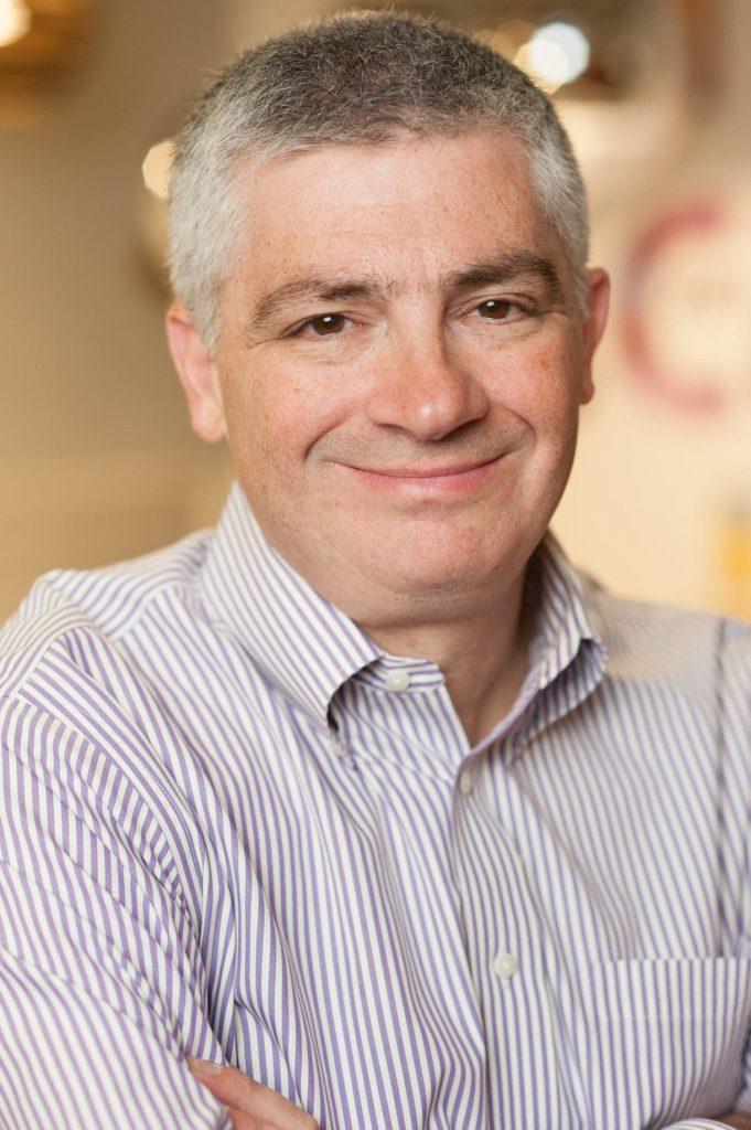 Jeff Barr Chief Evangelist AWS