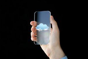 Komunikat UKNF ws chmury w sektorze finansowym