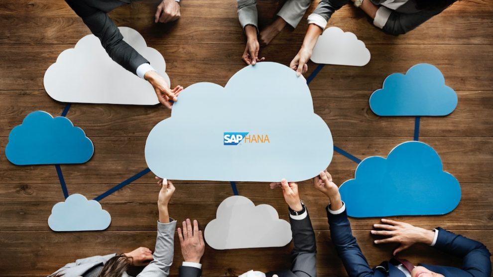 SAP w chmurze