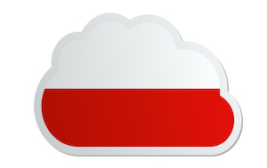 Cloud computing w Polsce
