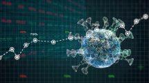 Alphamoon symulacja epidemii COVID-19 w Polsce
