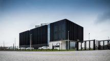WA3 nowe data center Equinix w Warszawie