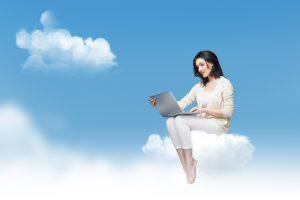 Kompetencje chmurowe poszukiwane w IT i transformacji cyfrowej