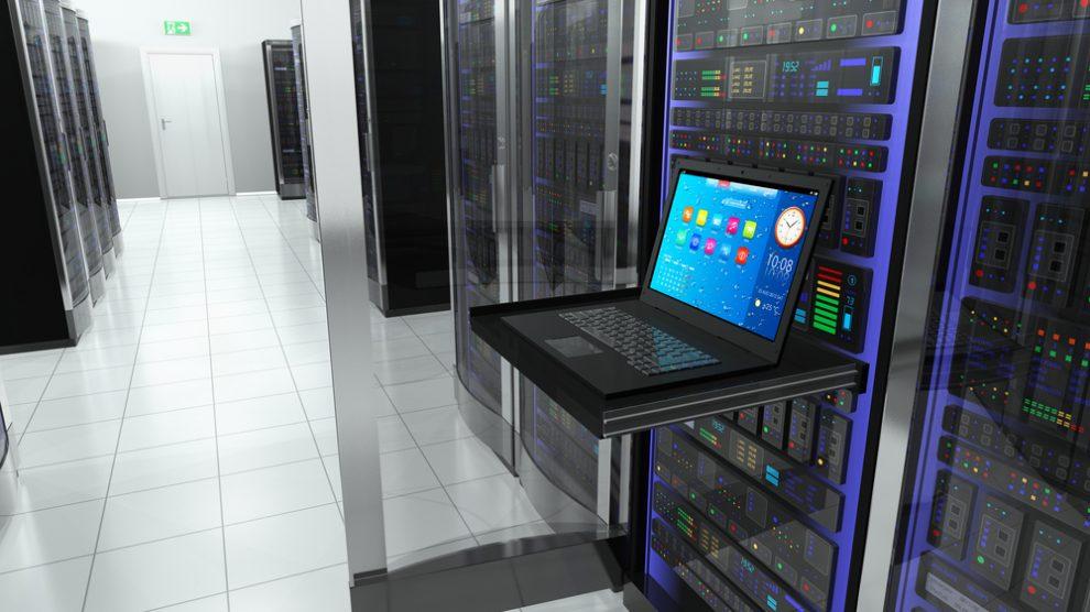 Chmury na horyzoncie - jak polskie i światowe firmy korzystają z cloud computingu