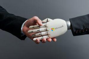 Microsoft Chmura Krajowa - Polska Dolina Cyfrowa