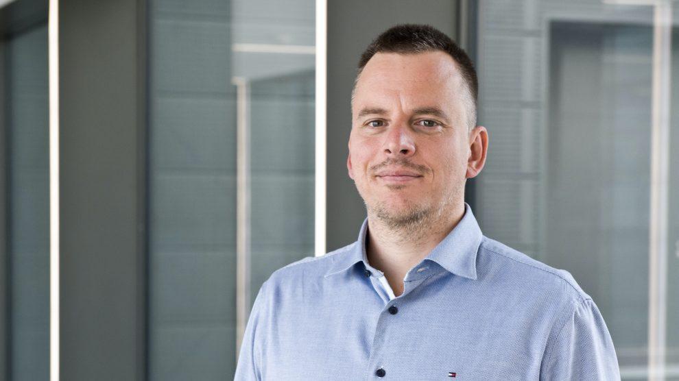 Wojciech Stramski prezesem Beyond.pl