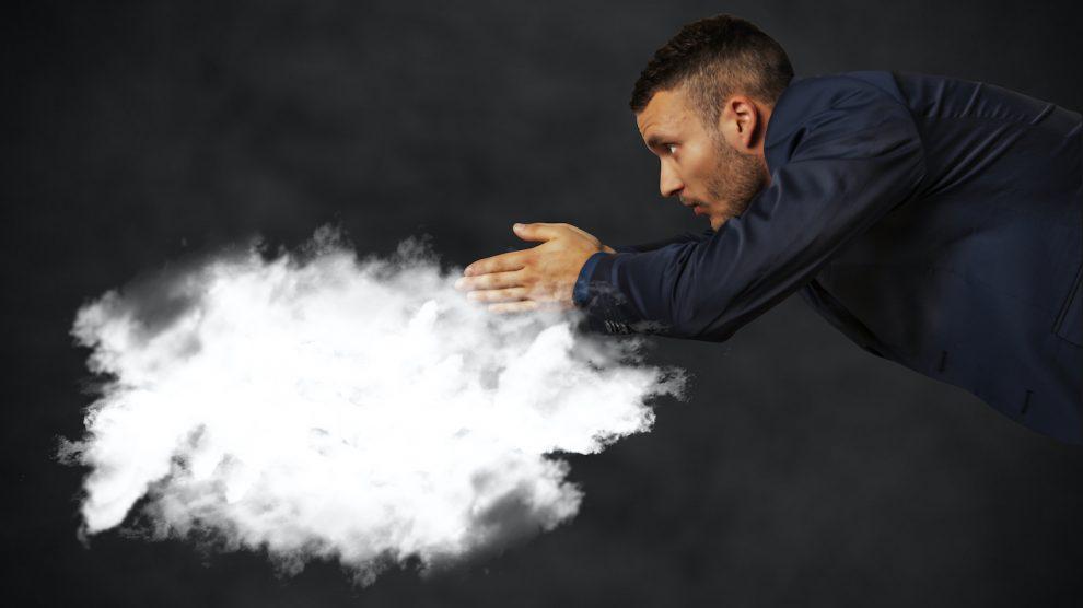 Pandemia zmienia działy IT - adopcja chmury