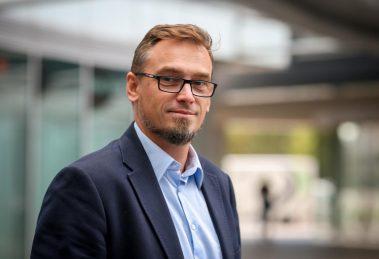Robert Sepeta_Business Development Manager Kingston Technology