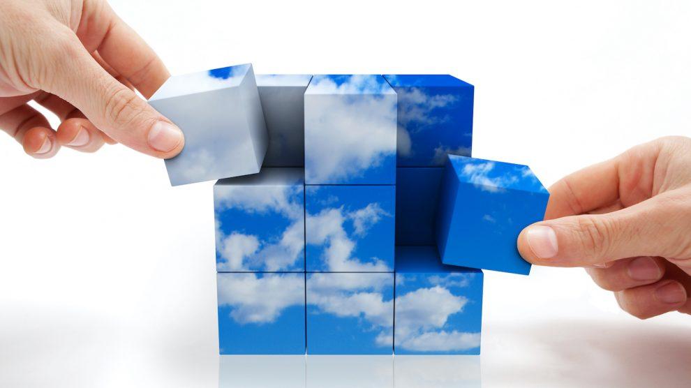 Chmura w polsce raport Deloitte ICAN