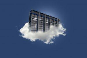 Chmura ratuje przed kryzysem