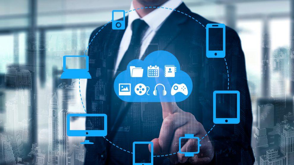 Telecom cloud for 5G