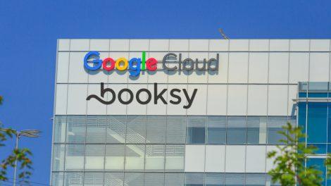 Booksy migruje na Google Cloud