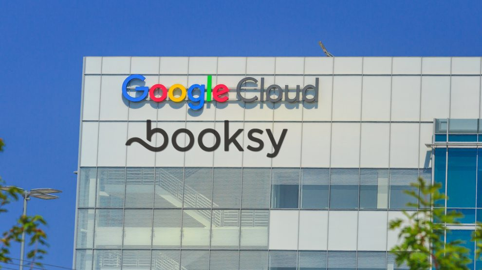 Booksy migruje na Google Cloud