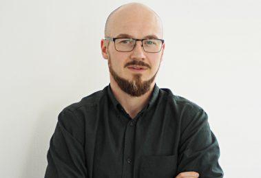 Damian Szewczyk - Kylos podcast Chmura dla każdego