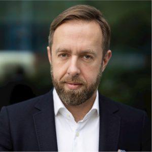 Michał Potoczek Chmura Krajowa