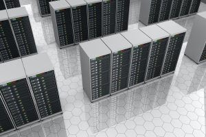 New surface Data Center