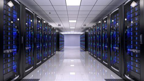 Data center niezastąpione