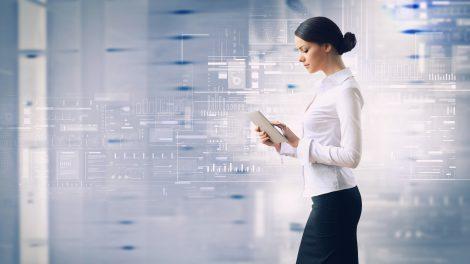 Digital Transformation Index Dell 2020