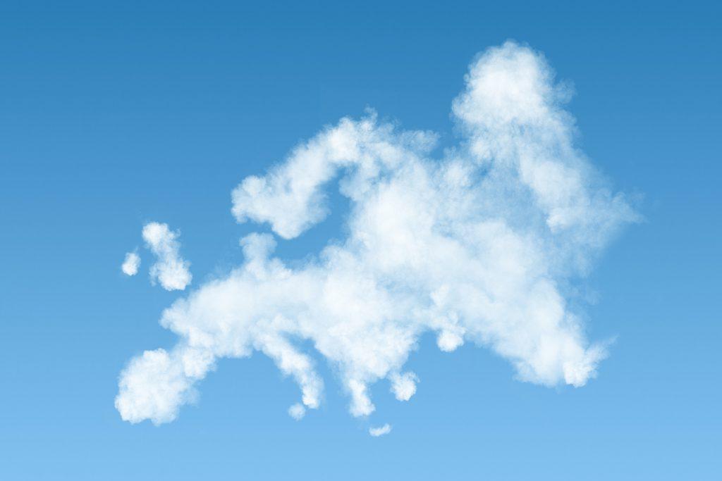 European cloud Gaia-X