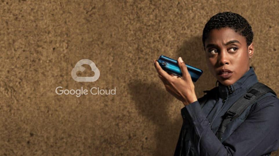 Nokia przechodzi na Google Cloud