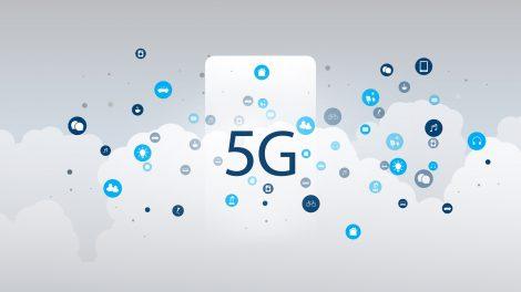 Nokia i Google Cloud partnerstwo dla 5G w chmurze
