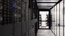 Cloud Data Center IBM chmura hybrydowa w Polsce
