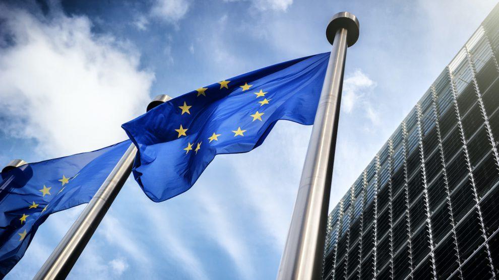 Parlament Europejski Eurostat chmura obliczeniowa w Europie