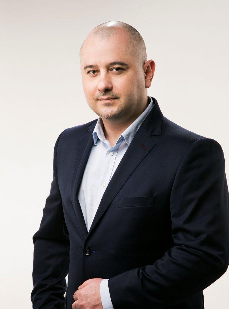 Marcin Lebiecki Asseco