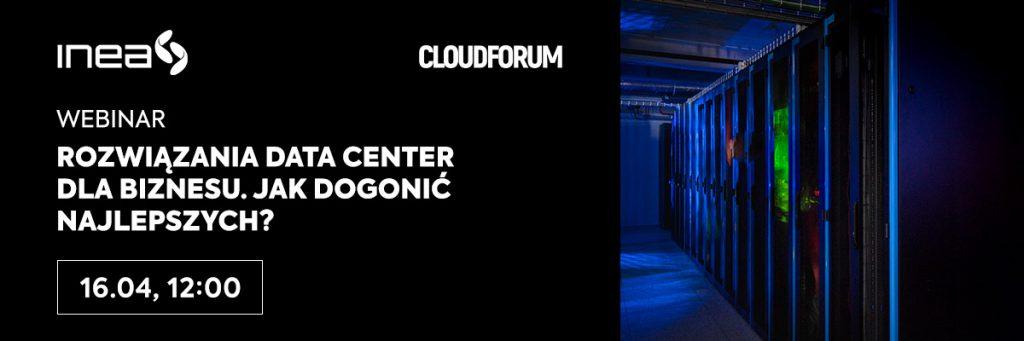 data center inea webinar
