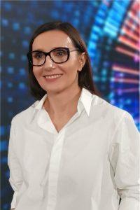 Ewa Zborowska Research Director, IDC