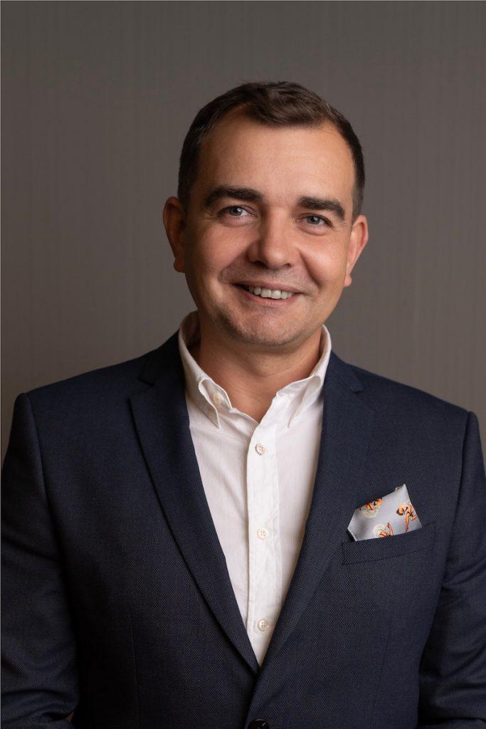 Michał Jaworski CEO Chmurowisko