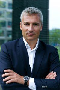 Michał Paschalis-Jakubowicz CEO Oktawave