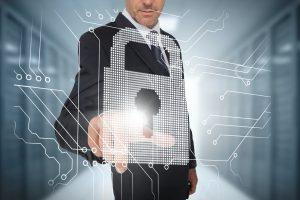 Data security in data center
