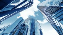 IBM Cloud banking technology