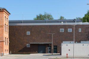 Data center NASK SA
