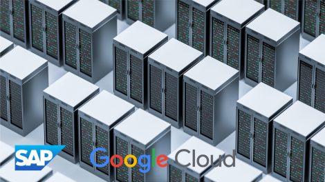 Google Cloud i SAP nawiązują partnerstwo, by przyspieszyć transformację w chmurze