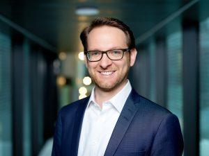 Thomas Saueressig, członek zarządu SAP SE
